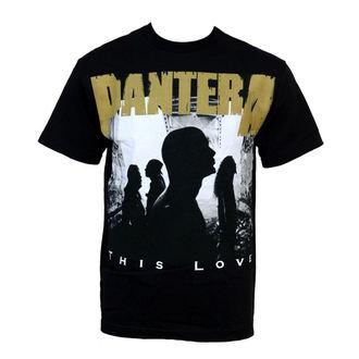 tričko pánské Pantera - This Love - BRAVADO