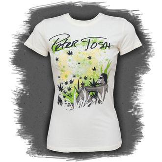 tričko dámské Peter Tosh - Natural Dreams, BRAVADO, Peter Tosh
