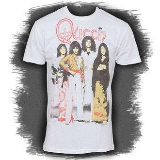 tričko pánské Queen - Band - BRAVADO, BRAVADO, Queen