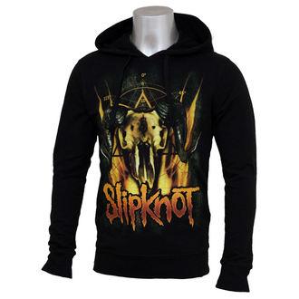 mikina pánská Slipknot - Cattle Skull - BRAVADO