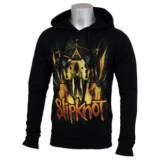 mikina pánská Slipknot - Cattle Skull - BRAVADO, BRAVADO, Slipknot