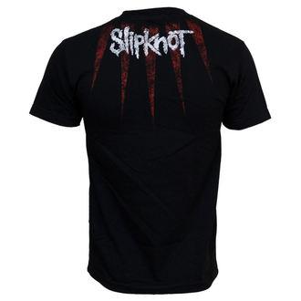 tričko pánské Slipknot - Mask Hell - BRAVADO, BRAVADO, Slipknot