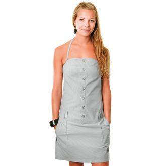 šaty dámské FUNSTORM - Elcho - 18 L GREY