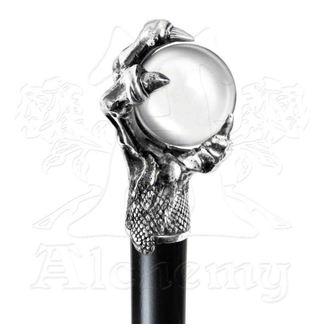 vycházková hůl Beast's Claw ALCHEMY GOTHIC, ALCHEMY GOTHIC