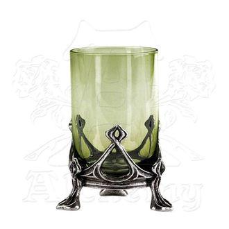 panák na Absinth La fee Verte Shot Glass  ALCHEMY GOTHIC, ALCHEMY GOTHIC