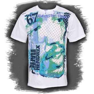 tričko pánské Jimi Hendrix - Lead Rhythm - LIQUID BLUE, LIQUID BLUE, Jimi Hendrix