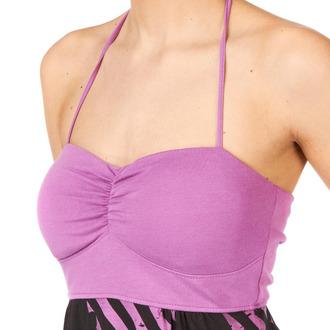 šaty dámské FOX - Stripe Out Dress