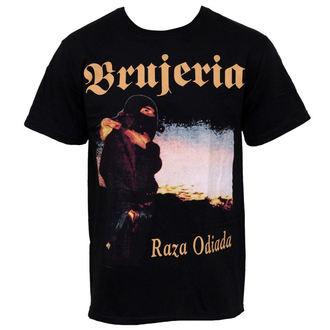 tričko pánské Brujeria - Raza Odiada - JSR, Just Say Rock, Brujeria