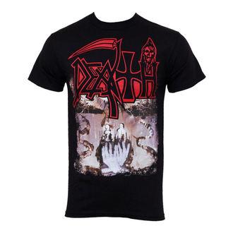 tričko pánské Death - Symbolic - JSR, Just Say Rock, Death