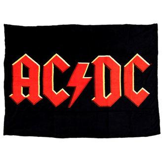 deka AC/DC - Logo - HMB, HALF MOON BAY, AC-DC
