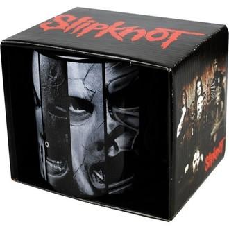 hrnek Slipknot - HMB