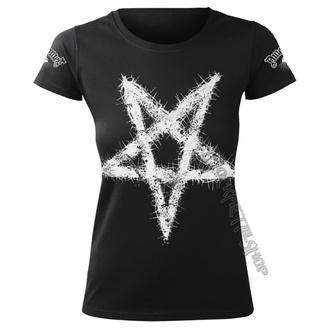tričko dámské AMENOMEN - PENTAGRAM, AMENOMEN