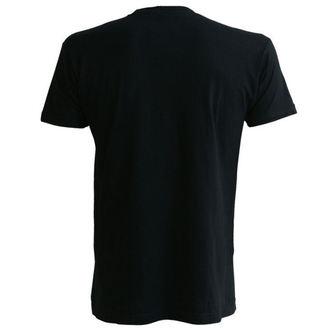 tričko pánské 2K2BT - Samurai - Black, 2K2BT
