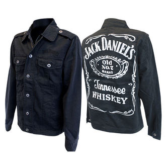 bunda pánská Jack Daniels, JACK DANIELS