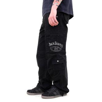 kalhoty pánské Jack Daniels - SH623017JDS