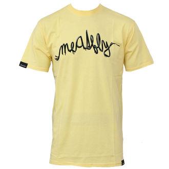 tričko pánské MEATFLY - Splash - B