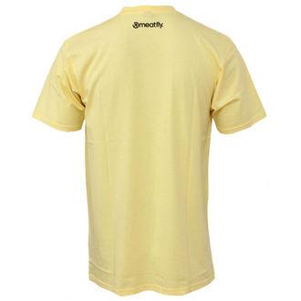 tričko pánské MEATFLY - Splash, MEATFLY