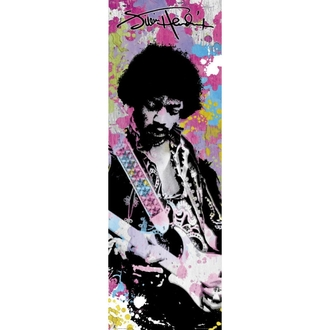 plakát - JIMI HENDRIX - DP0244, GB posters, Jimi Hendrix