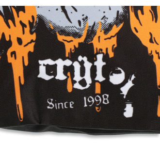 vak METALSHOP x CRYT 20 let, METALSHOP