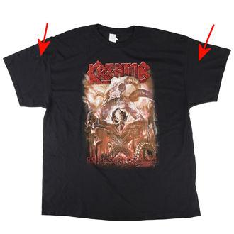 tričko pánské KREATOR - GODS OF VIOLENCE - RAZAMATAZ - POŠKOZENÉ, RAZAMATAZ, Kreator