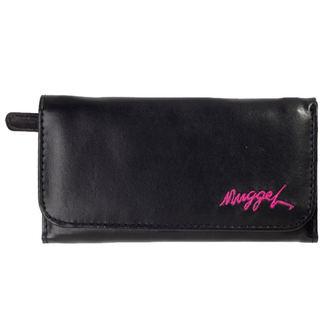 peněženka NUGGET - ARLEN - A - 2/26/38 - Black - Purple