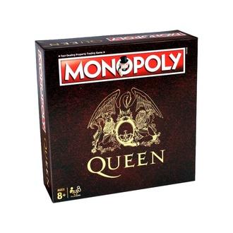 hra Queen - Monopoly - WM-MONO-QUEEN