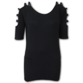 tričko dámské s dlouhým rukávem SPIRAL - GOTHIC ELEGANCE - P001F469