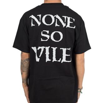tričko pánské CRYPTOPSY - Classic Vile - Black - INDIEMERCH, INDIEMERCH, Cryptopsy