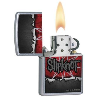 zapalovač ZIPPO - Slipknot - NO. 4, ZIPPO, Slipknot