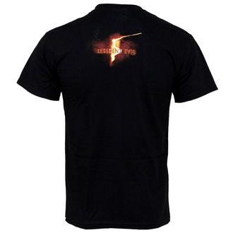 tričko pánské Residen Evil - Wesker In Africa - EMI