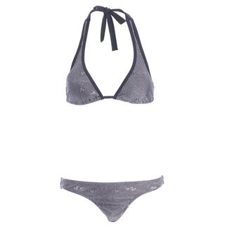 plavky dámské IRON FIST - Hot Mesh Bikini Set