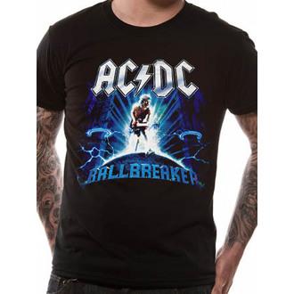 tričko pánské AC/DC - Ballbreaker - LIVE NATION