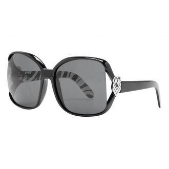 brýle sluneční dámské METAL MULISHA - Fiercness, METAL MULISHA
