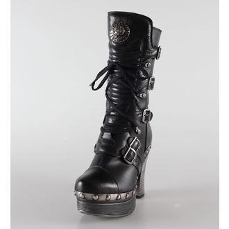 boty NEW ROCK - Z006-C5 - Nomada Negro