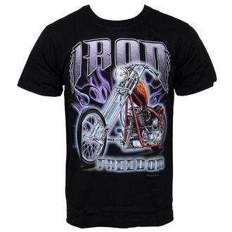 tričko pánské HERO BUFF - Iron Ride, Hero Buff