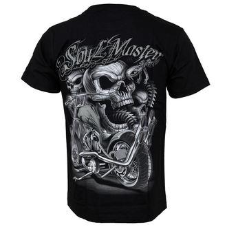 tričko pánské HERO BUFF - Soul Master, Hero Buff