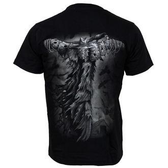 tričko pánské HERO BUFF - Crucifixion Death, Hero Buff