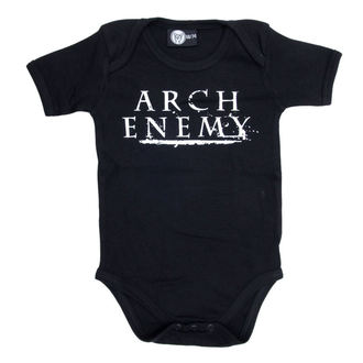 body dětské Arch Enemy - Logo - Black - Metal-Kids