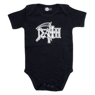 body dětské Death - Logo - Black - Metal-Kids, Metal-Kids, Death