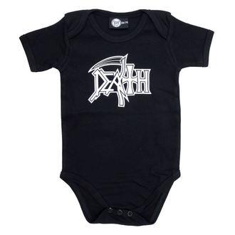 body dětské Death - Logo - Black - Metal-Kids - MK243