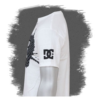 tričko pánské DC - Mwrt Stoked, DC