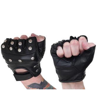 rukavice kožené, FALON