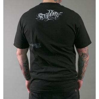 tričko pánské SULLEN - Fallen Angel - SCM0142_BK