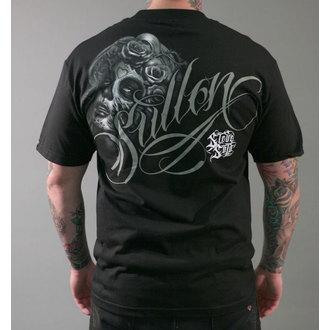 tričko pánské SULLEN - Querida Muerta - Blk - SCM0147_BK