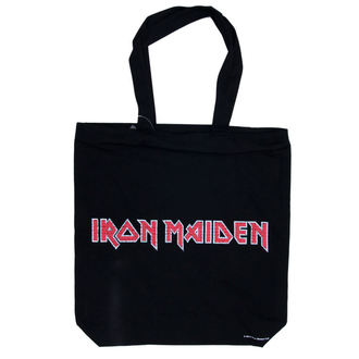 taška , kabelka Iron Maiden - IMTOTE01, ROCK OFF, Iron Maiden