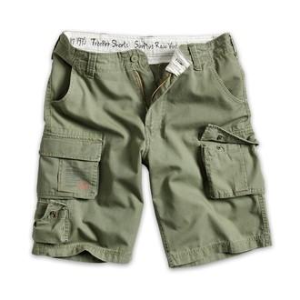 kraťasy pánské SURPLUS - Trooper Shorts - Gewas, SURPLUS
