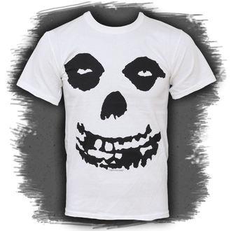 tričko pánské Misfits - All Over Skull - PLASTIC HEAD