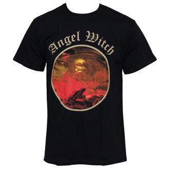 tričko pánské Angel Witch - PLASTIC HEAD, PLASTIC HEAD, Angel Witch