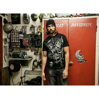 tričko pánské BRANDIT - Motörhead - Warpig Print, BRANDIT, Motörhead