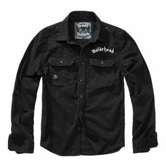 košile pánská BRANDIT - Motörhead - Vintage, BRANDIT, Motörhead